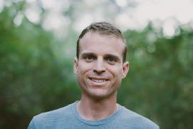 Jonas David Hunter